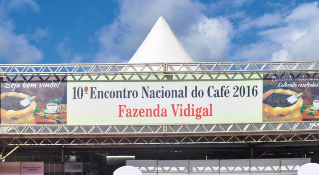 10º Encontro Nacional do Café